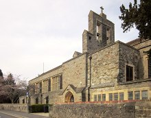 St Mary's Church services are held at 10am on Sunday. CLICK for all our services and events!